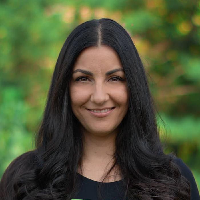 Дарина Михайлова