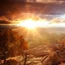 Sunrise Warrior