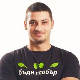 Десимир Петров