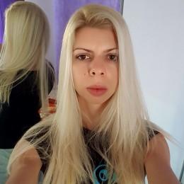 Силвия Балчева