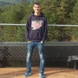 Bogomil Vasilev