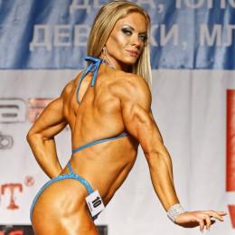 Todorka Ivanova