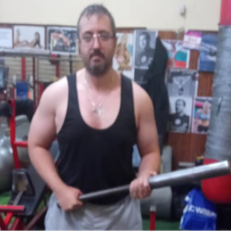 Lachezar Tomov
