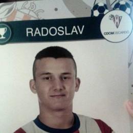 Радослав Влахов