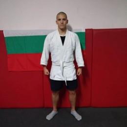 Виктор Бояджиев