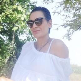 Елена Миланова