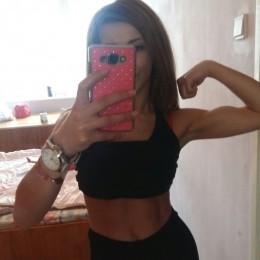 Ангелина Ковачева
