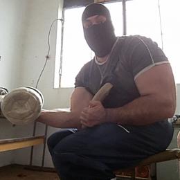 Tihomir Hristov