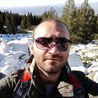 Dimityr Stanev