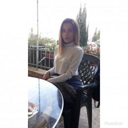 Катерина Ненчева
