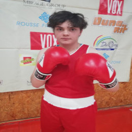 Добромира Георгиева
