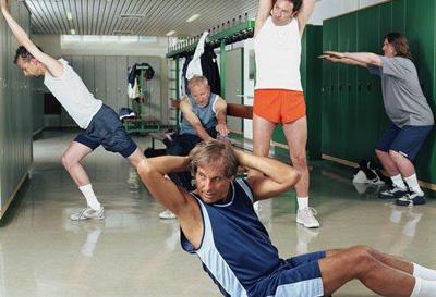 Трябва ли да загряваме преди тренировка?