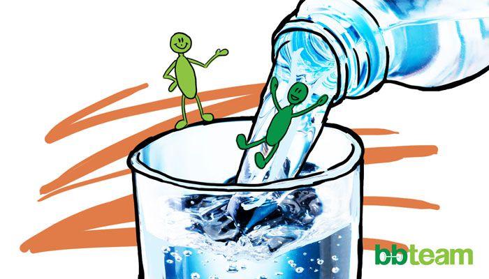 Колко вода да пия?