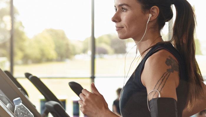 Тренирате за удоволствие? А каква е тренировката ви?
