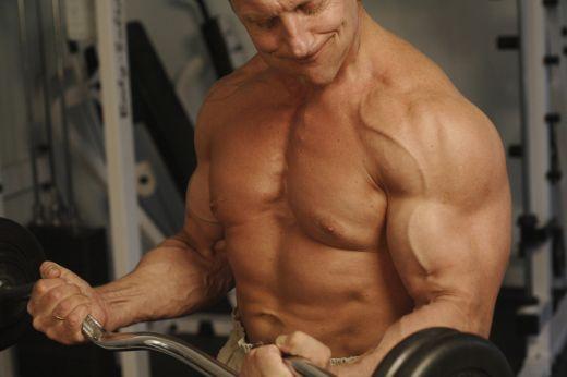 Ефикасна програма за покачване на мускулна маса