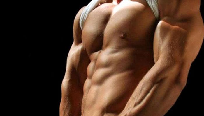Още повече мускули след половин година в залата?