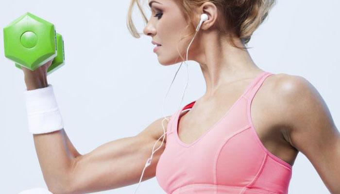 Четири тренировъчни дни за амбициозни жени