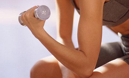 Програма за подсилване на мускулите