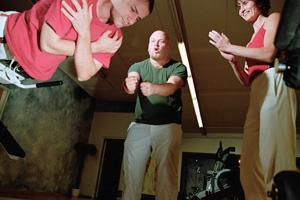 Емоционален тренировъчен подход