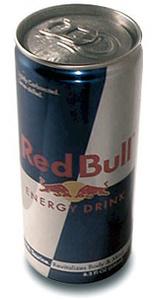 Red Bull Energy Drink - наистина ли действа?