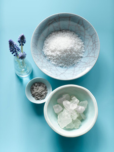 Сол - видове и ползи