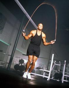 Скачане на въже (2 от 2)