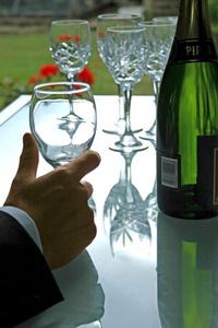 Как влияе алкохолът?