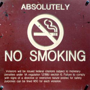 Пушене и спорт - неочаквано лоша комбинация!