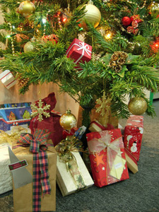 10 идеи за фитнес подарък за Коледа
