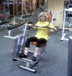 Фитнес зала само за жени - възможност за избор или реална потребност