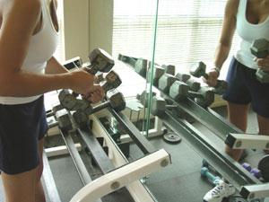 Тренировъчните параметри