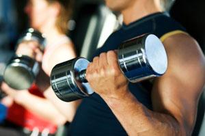 Тренировъчни стратегии за отслабване