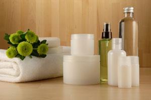 Продукти за здрава и красива кожа