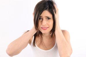Депресията и тревогата при жените