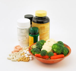 Хранителни добавки