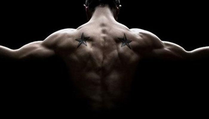По-силен и по-плътен гръб в два дни седмично