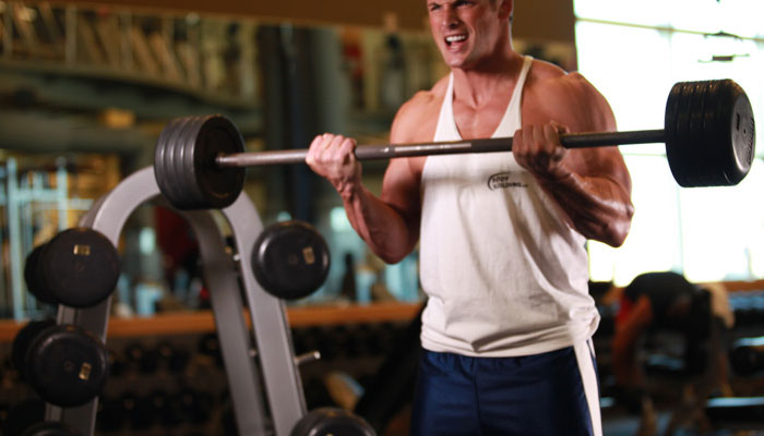 """""""Февруарски цикъл"""" за поддържане на висока спортна форма"""