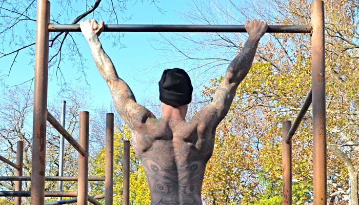 Алтернативна програма за гръб и корем