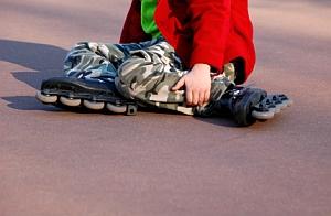 Лечебни мерки при спортни травми