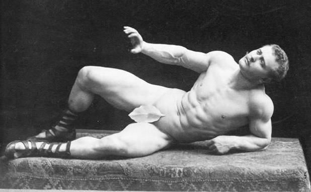 Фитнес индустрията през 19-20 век