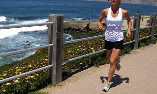 Характерни травми при бягане
