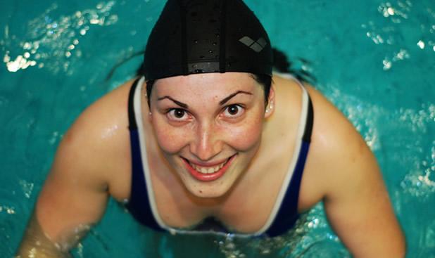 Вероника Налбатска