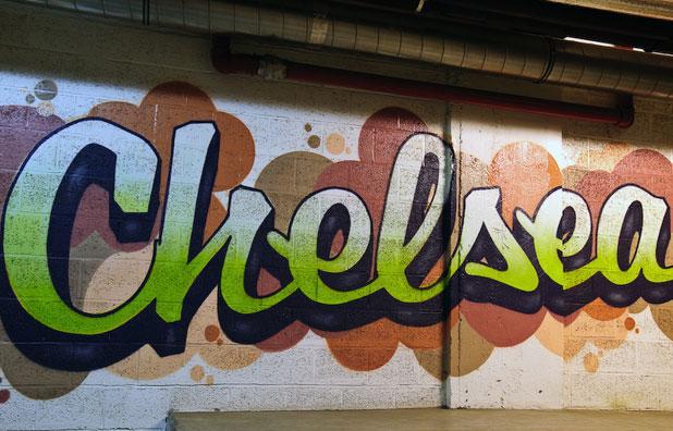 Челси (Chelsea)