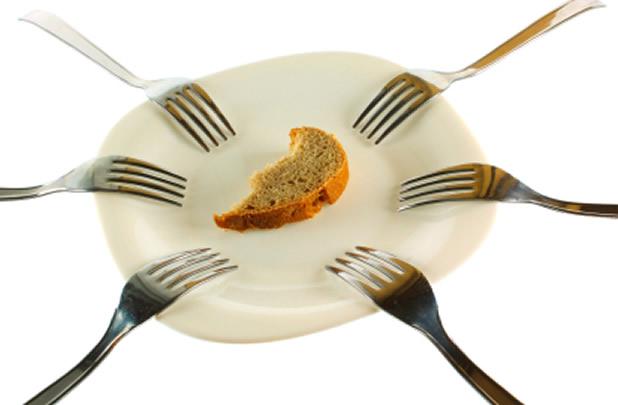 Вещества за потискане на апетитa (Анорексигени)