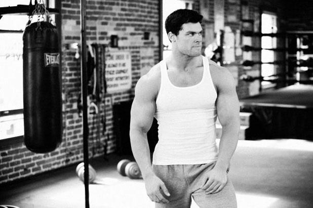 Фитнес програма за мускулна маса при мезоморфи
