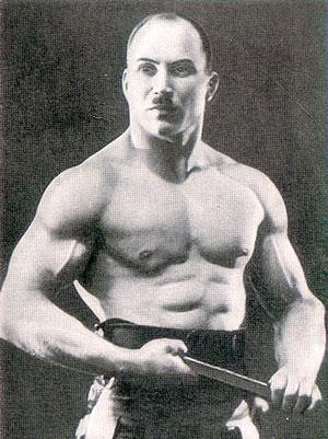 Александър Засс