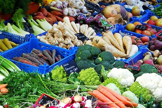 10 храни с отрицателен калориен баланс