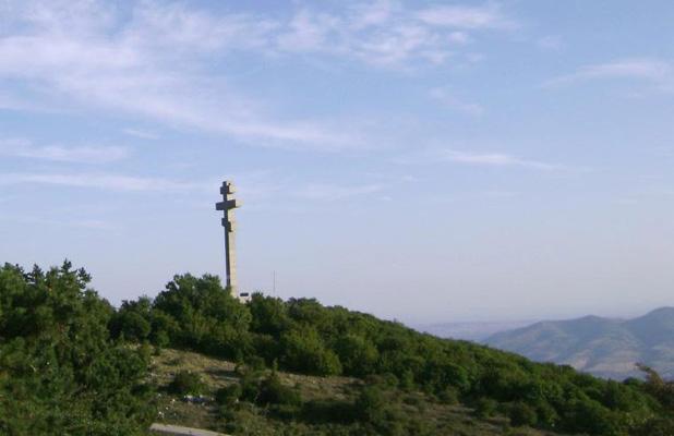 Пътят към Околчица