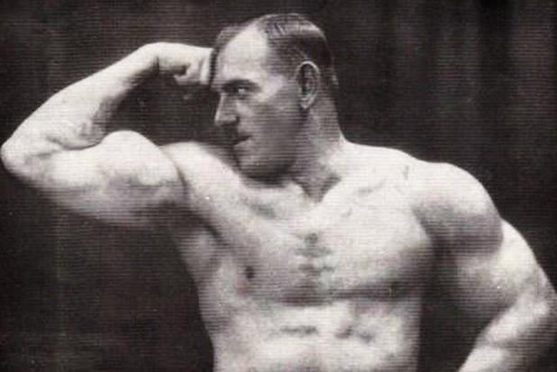 Херман Гьорнер