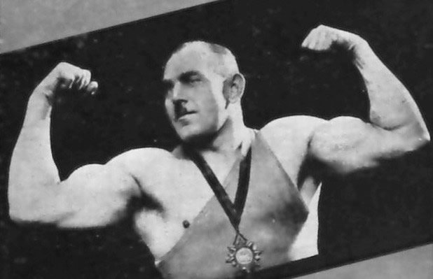 Тренировъчната програма на Херман Гьорнер